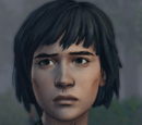 Samantha Fairbanks (Video Game)