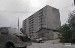 AMC 913 Building
