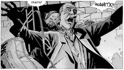 Dr Steven's death 32x19