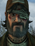 Kenny Season Two One Eye