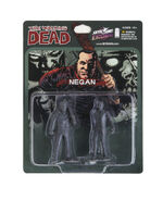 Negan pvc figure (grey)