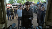 SY Jadis accepted the 63 guns
