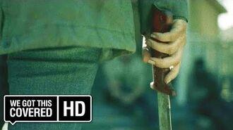 The Walking Dead- Red Machete