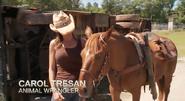 Carol Tresan and Chase 2