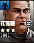 Gabriel have been found
