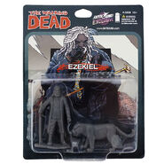 Ezekiel and shiva pvc figure 2-pack (grey)