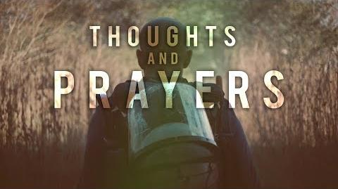 Fear The Walking Dead Thoughts and Prayers
