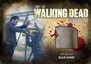 M33 Bus Walker Blue Uniform