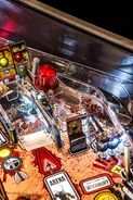 The Walking Dead Pinball Machine (Limited Edition) 7
