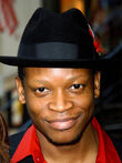 Larry Gilliard, Jr.