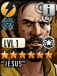 RTS Jesus