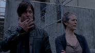 S4T Carol and Daryl