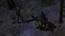 ATR Winston Killed
