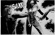 Michonne Governor 33x13