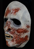 Prison Walker Face Mask 3