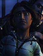 AHD Sarita Hostage