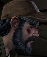 Kenny - Amid The Ruins 1