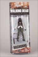 McFarlane Toys The Walking Dead TV Series 7 Michonne 8