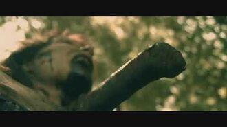 The Walking Dead- Red Machete. Часть 3