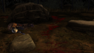 AHD Blood Trail