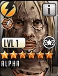 RTS Alpha