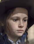 Season ten judith grimes(2)