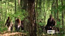 "The Walking Dead Season 5 ""Carol, Tyreese, And Baby Judith"" Teaser"