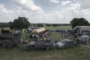 5x12 Camp