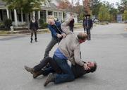 AMC 515 Rick Pete Fighting