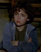 Curly haired boy (season 4 trailer)