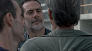 Simon and Negan 2 S8E15