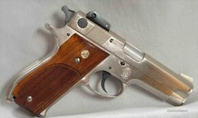 400px-Smith&Wesson539