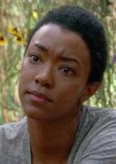 Sasha Williams Season 7