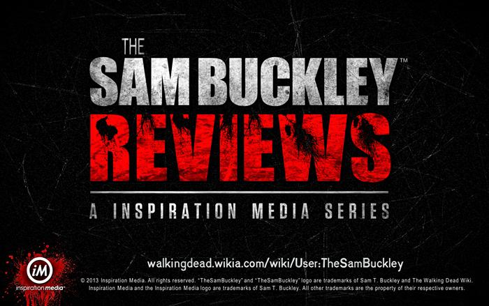 TheSamBuckley Reviews