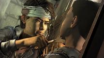 Clem disarms Tenn