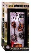 Daryl Dixon's Walker Ears Necklace Prop Replica