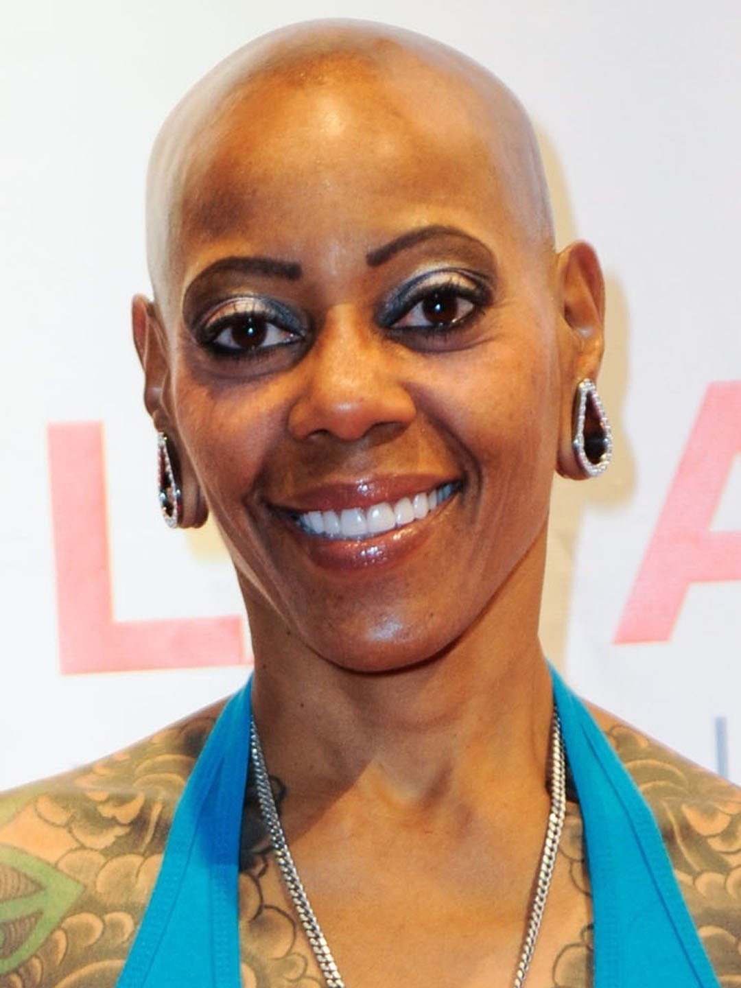 Debra Wilson Nude Photos 11