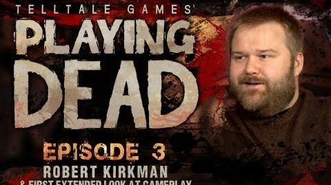 Playing Dead Episode 3