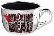 Walking Dead Walkers Mug Funky