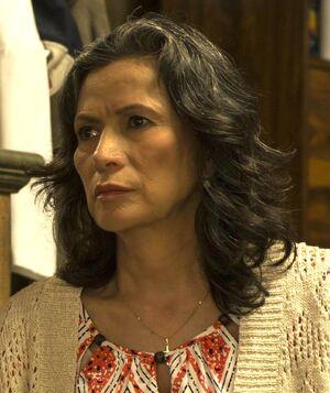 Griselda salazar 1x02