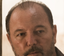 Daniel Salazar (Fear The Walking Dead)