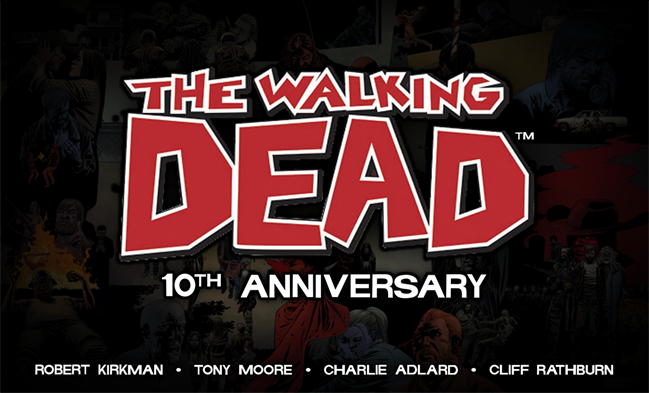 TWD 10th Anniversary