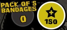 Twd A 5Bandages