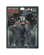 Carl pvc figure (grey)