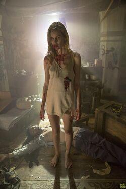 Gloria (Fear the Walking Dead)