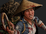 Jiafeng (Road to Survival)