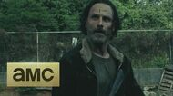 The Walking Dead Season 5 Tease You Are Not Safe