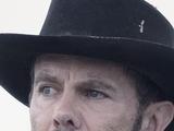 John Dorie (Fear The Walking Dead)