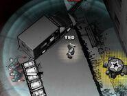 Ted (Assault) barricade