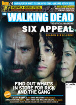 The Official Magazine (Issue 14)